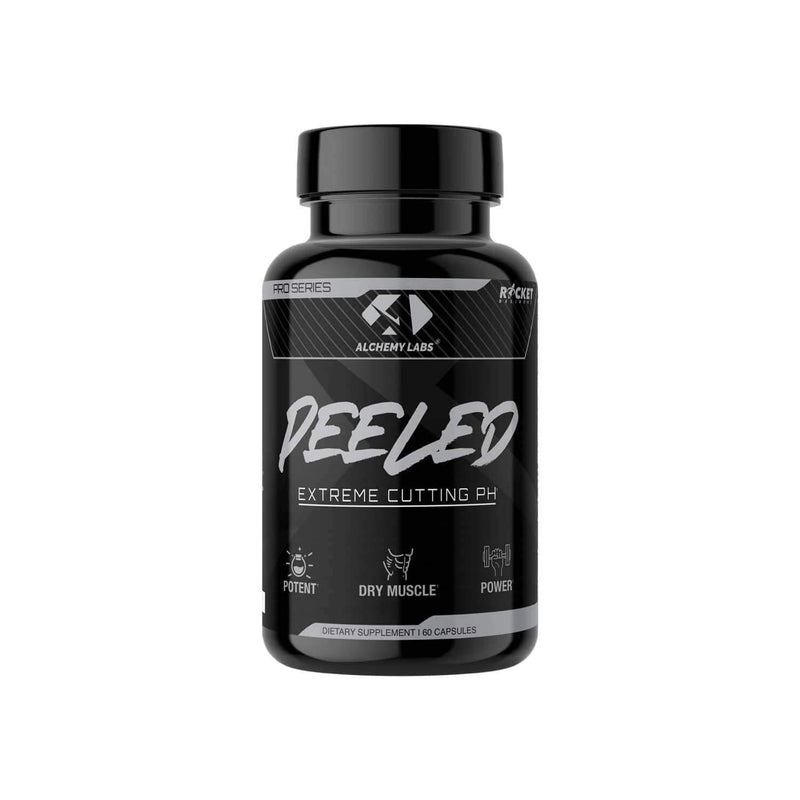 PEELED CUTTING PH - Total Nutrition Online