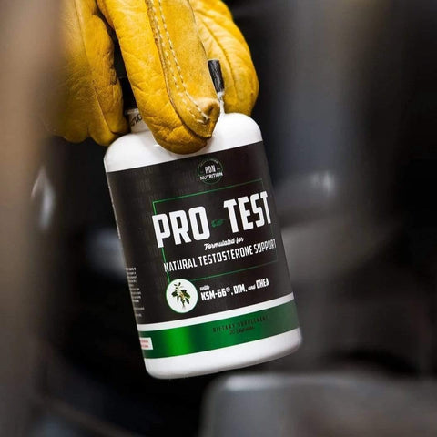 RDN Pro-Test Natural T-Booster
