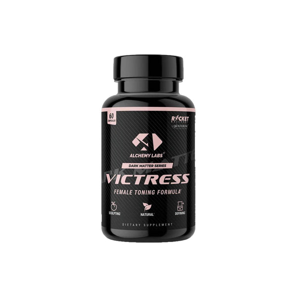 Victress - Women's Toning Supplement