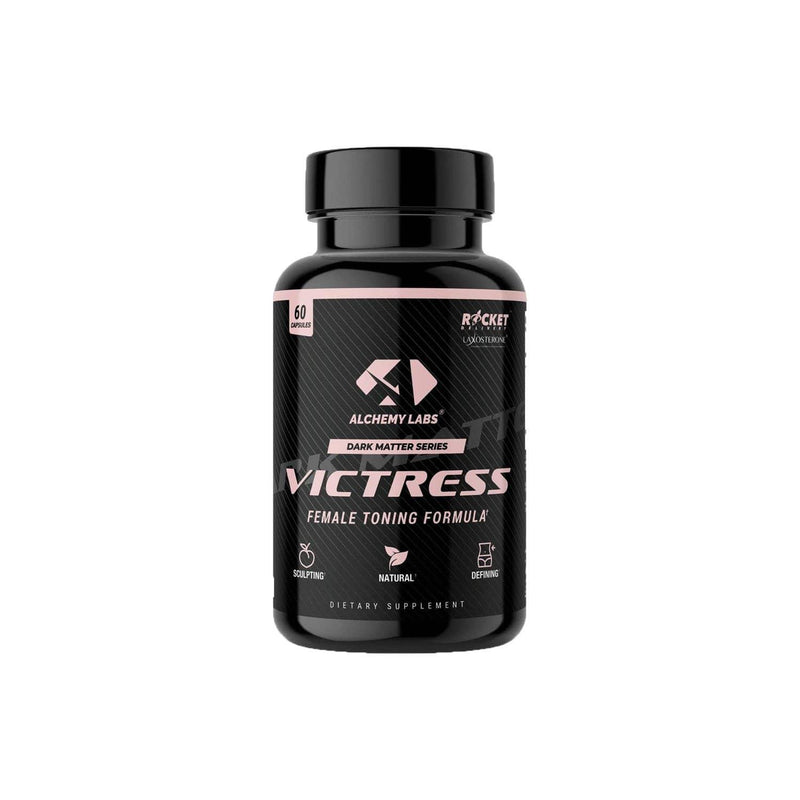Victress - Women's Toning Supplement - Total Nutrition Online