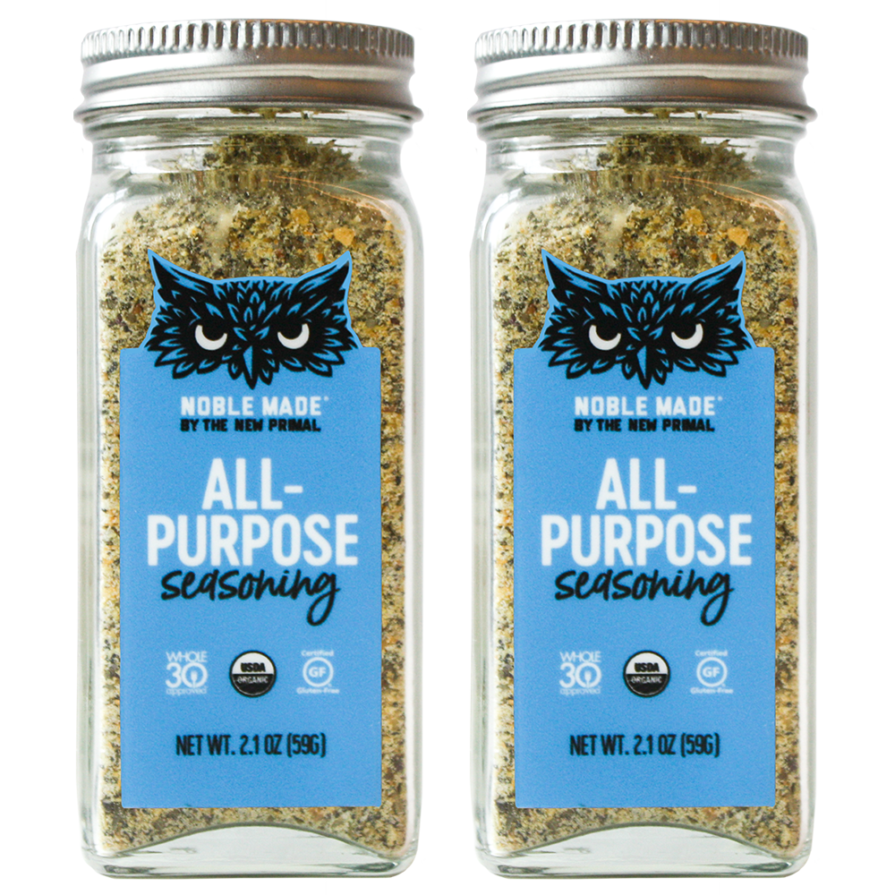 All-Purpose Seasoning - Two Pack