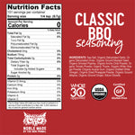 Seasoning Samplers by The New Primal <br> Whole30 Approved®
