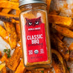 Classic BBQ Seasoning 4ct Holiday Box