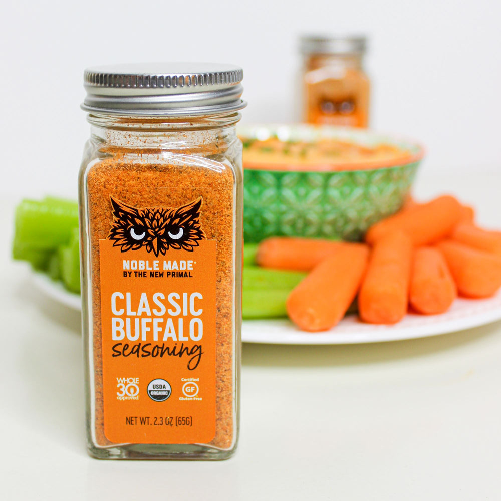 Classic Buffalo Seasoning (2 Pack)