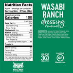 Ranch Dressing Sampler Whole30 Approved®