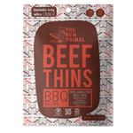BBQ Beef Thins®<br>100% Grass-Fed Beef (1 Bag) <br> Whole30 Approved®
