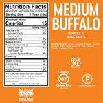 Medium Buffalo Sauce Whole30 Approved®