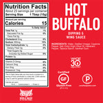 Hot Buffalo Sauce Whole30 Approved®