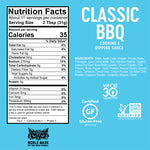Ultimate Gluten Free BBQ Sauce Bundle Whole30 Approved®