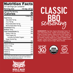 Keto BBQ Bundle 25% Off