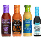Zesty Whole30 Approved Sauces Bundle