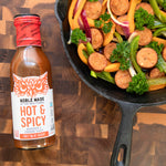 Hot & Spicy Marinade Whole30 Approved®