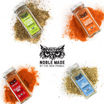 Seasoning Sampler Pack