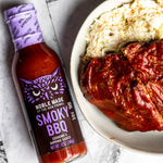 Smoky BBQ Sauce Whole30 Approved®