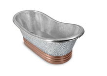 Load image into Gallery viewer, Nickel & Copper Bath - Mirage