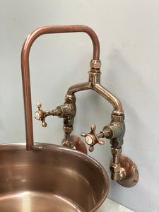 Basin and Tap Set Bundle