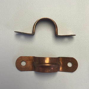 Copper Pipe Saddles