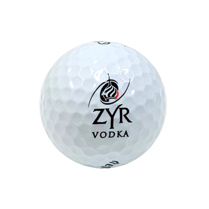 Golf Ball • Set of 3