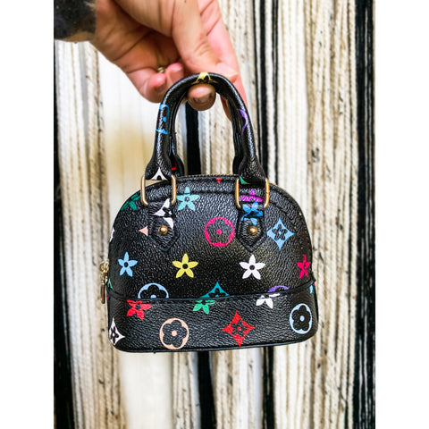 Toddler Inspired Handbag