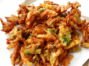 MIXED PAKORA
