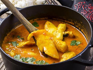 POISSON  MADRAS