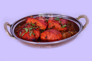 POISSON TIKKA MASSALA