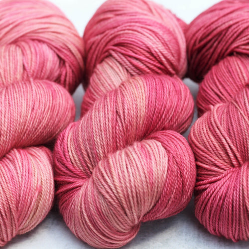 ROUGE | lux | tonal yarn