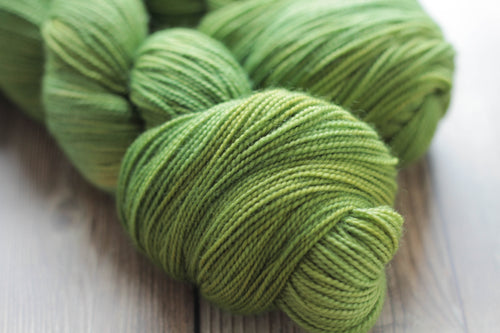 DURIAN | sleek sock | tonal yarn