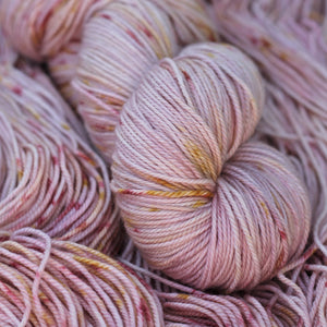 GYLDEN | lux | speckled yarn