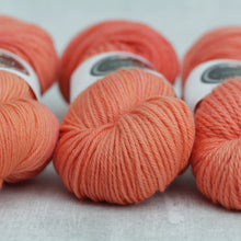 Load image into Gallery viewer, PINK GRAPEFRUIT | heritage | tonal yarn