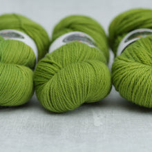 Load image into Gallery viewer, CHARTREUSE | heritage | tonal yarn