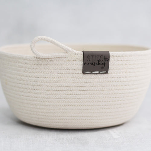 Rope Bowl - Classic
