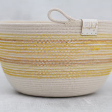 Load image into Gallery viewer, Rope Bowl - Art Bowl