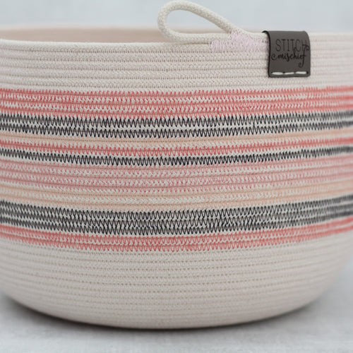 Rope Bowl - Art Bowl