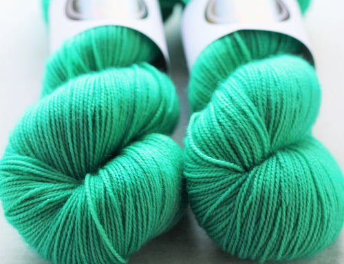 OOAK | sleek sock | tonal yarn