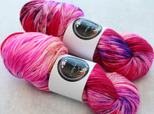 Load image into Gallery viewer, NEBULA | decadent worsted | speckled yarn