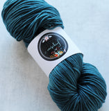 SQUALL | decadent worsted | tonal yarn