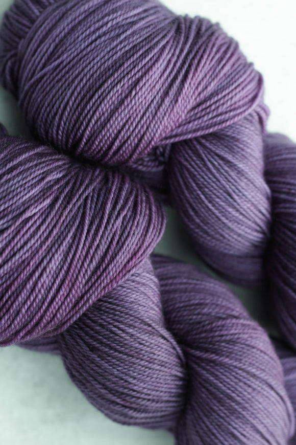 PASSION | lux sock | tonal yarn