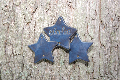 Extra stars for Grandma's Shining Stars chime