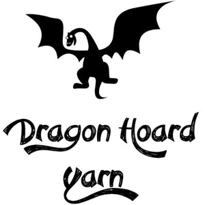 Dragon Hoard Yarn