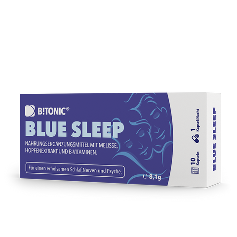 B!TONIC® Blue Sleep
