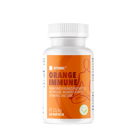 B!TONIC® Orange Immune