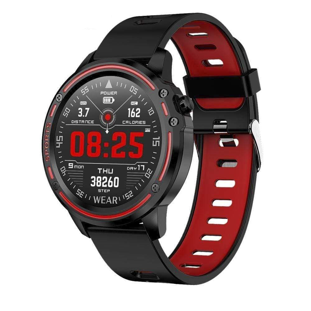 "LUXINI Apex Fitness Horizon | ECG+PPG Elite Sport Ed. | IP68 Waterproof  <img src=""https://i.ibb.co/wLh3Zpt/PRODUCT-REVIEWS-ECG-PPG.jpg"" auto="""" width:="""" max-width:="""" height:=""""> <p>"