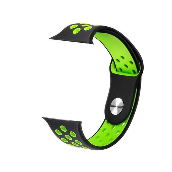 "LUXINI black-green Replacement Bands For Apex Fitness Horizon | Sport Edition | Life Waterproof <img src=""https://i.ibb.co/XxqXqH2/PRODUCT-REVIEWS-Replacement-Bands.jpg"" auto="""" width:="""" max-width:="""" height:=""""> <p>"