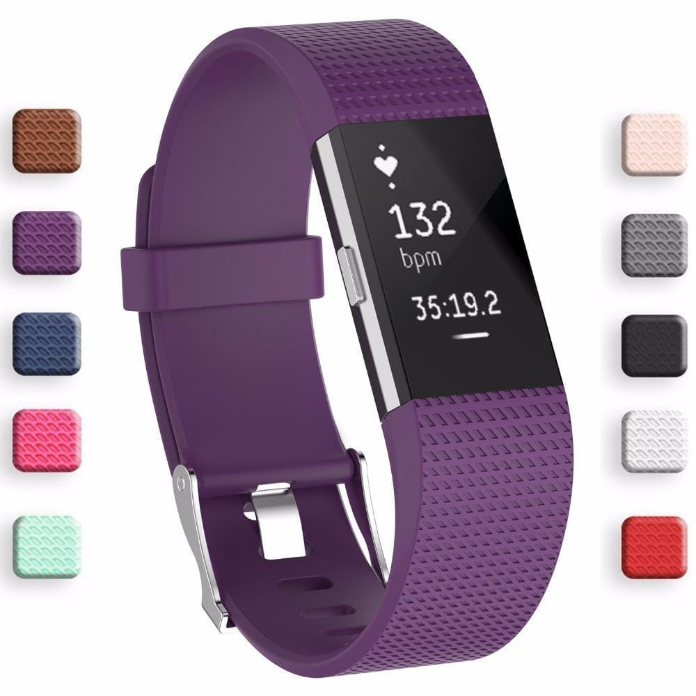 "Luxini Luxury Soft Smartwatch Band For Fitbit Charge 2 <img src=""https://i.ibb.co/y52DbCV/PRODUCT-REVIEWS-Fitbit-Smartwatch-Band.jpg"" auto="""" width:="""" max-width:="""" height:=""""> <p>"