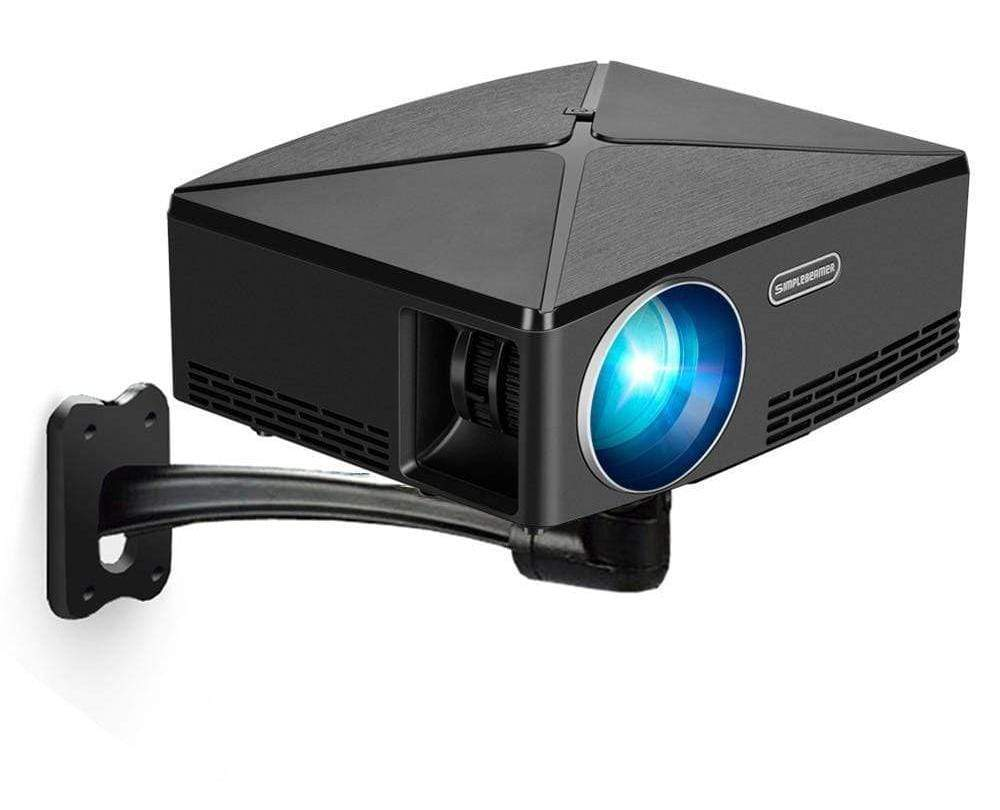 "LUXINI Luxury Theatre™ Projector Holder | Ceiling and Wall Support for Luxury Theatre Upgraded Portable Projector   <img src=""https://i.ibb.co/0mxpQbH/PRODUCT-REVIEWS-Upgraded-Protable-Projector-Mount-v1.jpg"" auto="""" width:="""" max-width:="""" height:=""""> <p>"