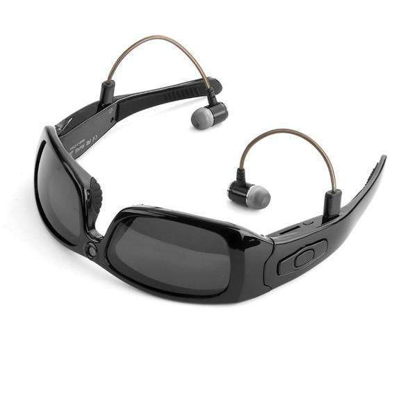 "LUXINI Limited Luxury Black Presidential™ Secret Sunglass Spy-Glasses | HD 1080p Camera & Bluetooth Audio Transmitter  <img src=""https://i.ibb.co/3pqfB8k/PRODUCT-REVIEWS-Presidential-Spy-glassesv2.jpg"" auto="""" width:="""" max-width:="""" height:=""""> <p>"