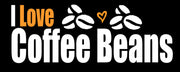 I Love Coffee Beans HK