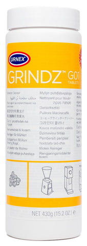 Urnex Grindz G01 Grinder Cleaning Tablets