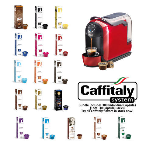 Caffitaly S21 Bundle